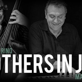 Brothers in Jazz Duo