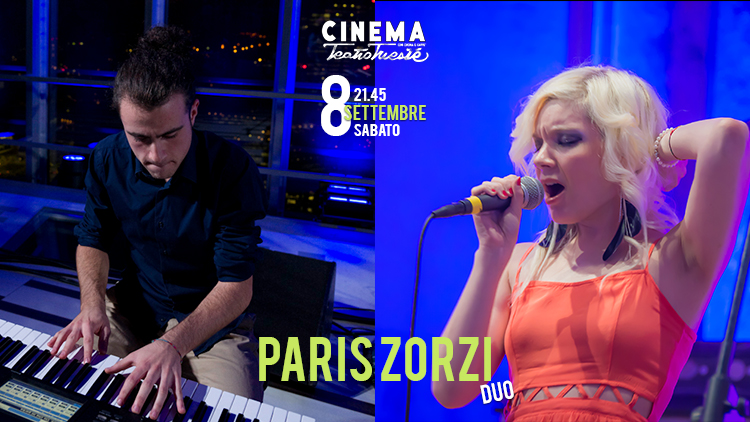 Paris & Zorzi Duo
