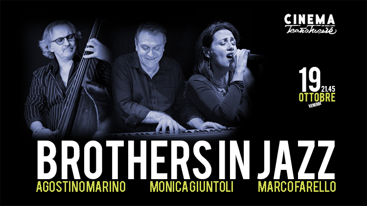 brothers in jazz - trio