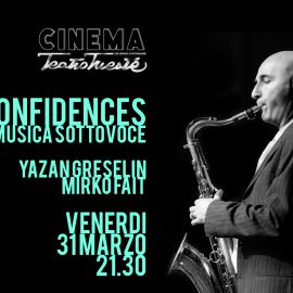 jazz confidences marzo 2017