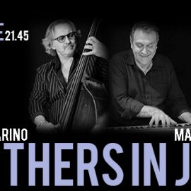 Brothers in Jazz Duo_5aprile